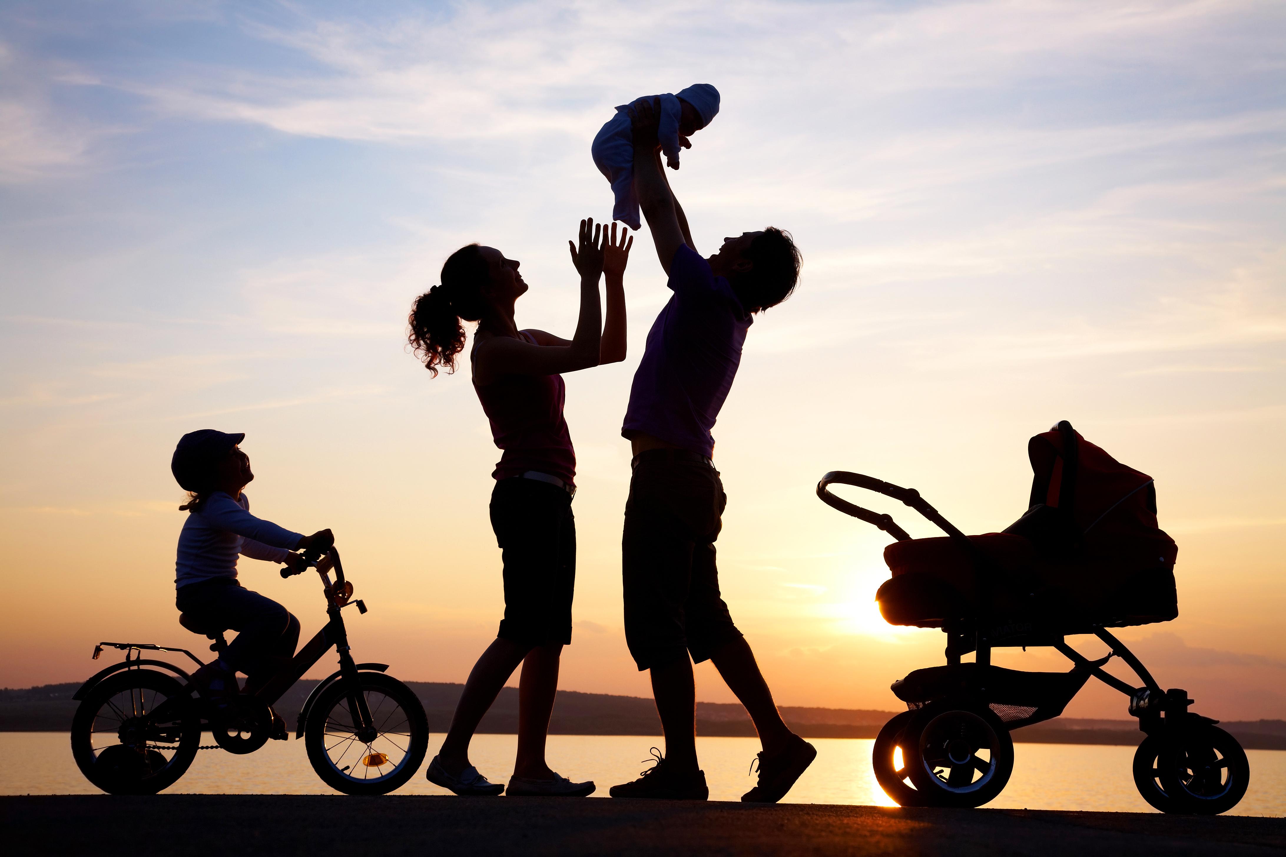 famiglia - Laura Maresca