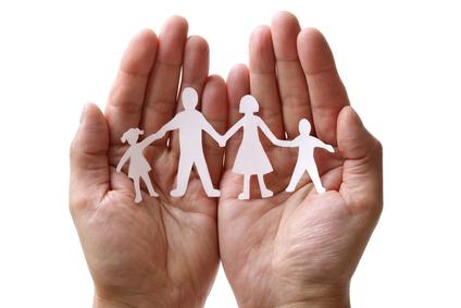 Terapia familiare - Dott.ssa Laura Maresca Psicologa Roma
